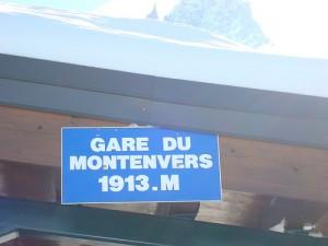 montenvers